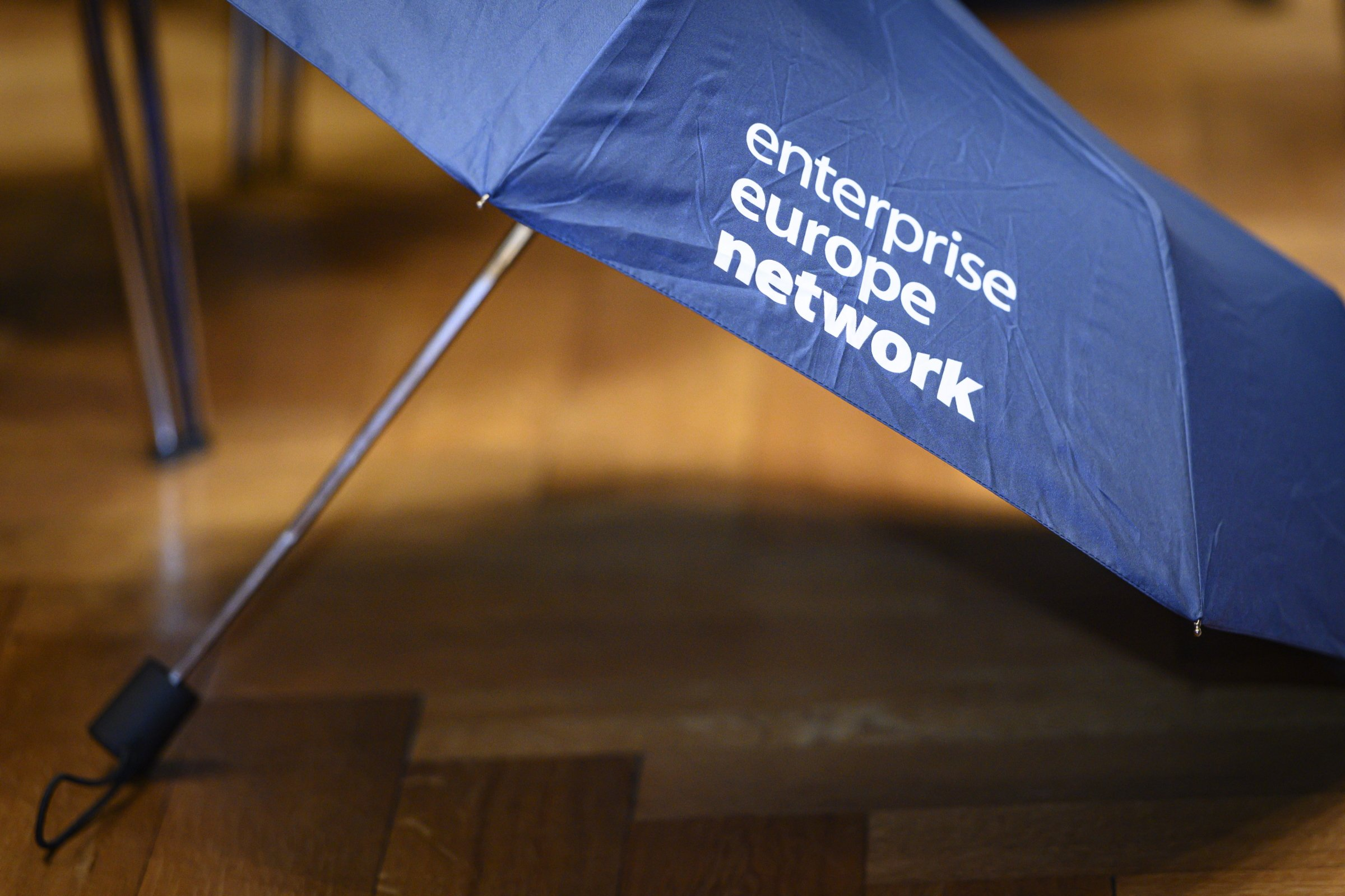 Enterprise Europe Network Hessen