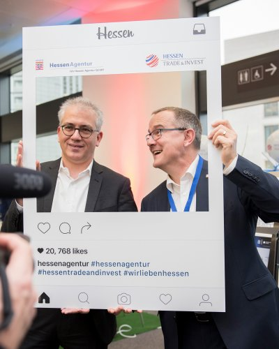 Hessischer Innovationskongress 2017
